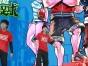 茂名斗花演艺节目提供民族舞爵士舞街舞花式足球篮球等