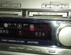 日本VICTOR(胜利JVC)原装组合音响MD、3CD,遥控