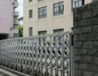 静海县优质电动门厂家-批发伸缩门系列