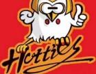 炸鸡市场不冷却,Hotties火辣炸鸡炸货铺点燃炸鸡加盟模式