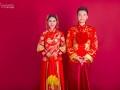 莆田罗马风情婚纱摄影小编分享新人拍婚纱照的上镜技巧