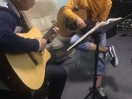 南山白石洲哪里有比较好吉他培训班