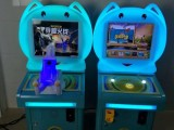 娃娃机 儿童游戏机 儿童摇摆机 游艺设施招商加盟