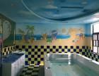 重庆婴儿游泳馆加盟设备提供技术培训金妙奇优惠多质量好