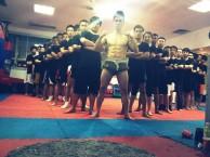 天津泰拳 自由搏击 街头格斗 女子防身术 古泰拳少儿搏击培训