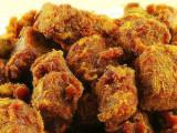 低价批发 风味XO酱烤肉粒干丁另有牛肉片牛肉粒牛肉干 200克