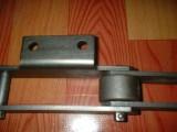 节距150mm 电镀线平移大链条