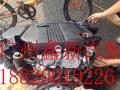 供应斯巴鲁森林人化油器/增压器原装拆车件