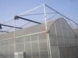 信阳圆拱连栋温室大棚设计 制造 建设专家风里雨里我等你