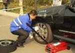 齐齐哈尔汽车道路救援,拖车公司,搭电换胎