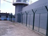 监狱钢网墙价格-监狱钢网墙安装-监狱钢网墙厂家