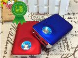 移动电源厂家毫安手机充电宝 新款上市魔盒备用电池