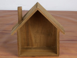 特价木盒日单zakka杂货木质 收纳盒 做旧复古实收纳木质工艺品