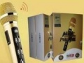 无线车载神麦手机电脑电视连接秒变私人KTV