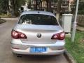 大众CC2011款 2.0TSI 手自一体 豪华型-一款标准的轿