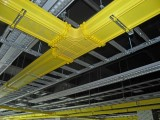 大促销南充 铝合金走线架架 机房走线架 室内走线架