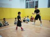 北京動因體育少兒籃球訓練基地