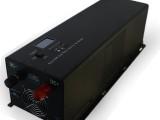 供应新疆喀什4KW/DC48V-AC220V太阳能离网逆变器