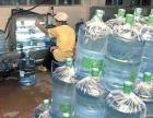 天然纯净桶装矿泉水