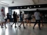 呼市成人零基础学舞蹈爵士舞韩国女团舞蹈里能学