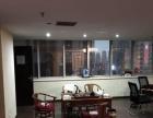 AAAA珠江国际大厦 400平高端纯写办公 送家具
