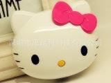 可爱卡通hello kitty充电宝苹果iphone4S5三星K