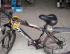 低價轉讓九成新捷安特山地自行車