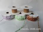 生产双色棉线混色棉线吊牌棉线