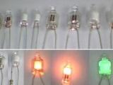高压氖灯|5X13高亮氖灯|指示氖灯生产厂家