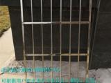 北京海淀上地專業陽臺防盜窗防護欄圍欄安裝定做廠房護網