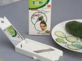 美容黄瓜切片器 切黄瓜神器 厂家直销 特价 厨房小工具 切片0.7厚