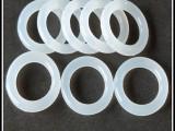 佛山厂家定制头灯硅胶防水密封圈O型硅胶垫片圆形灯具密封圈