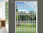 揭阳焊接铝窗花定制价格-亮宇门窗质优价廉