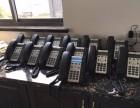 厂价安装智能商务电话交换机,手机可当分机,可派工单