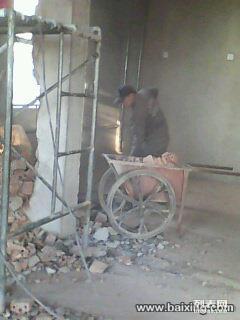 南京白下区金牌拆除工程队 家装拆除 酒店拆除 工装拆除及回收