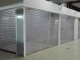 北京专业安装商场水晶卷帘门