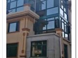 石家庄钢结构阳光房价格阳光房设计安装德高瓦阳光房出图