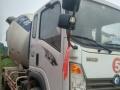 转让 宇通重工水泥罐车车况好无事故水泥罐车手续齐全