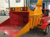 销售好的移动式木材柴油粉碎机/柴油机树枝粉碎机批发供应
