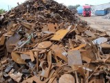 洛阳彩钢房回收 洛阳废铁废钢回收