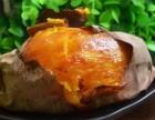 德州泉城烤薯加盟费多少钱烤地瓜加盟哪家好