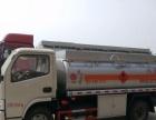 转让 油罐车东风葫芦岛5吨加油车厂家低价出售