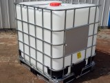 山东新佳塑业1000升塑料桶IBC吨桶1000公斤铁架子方桶