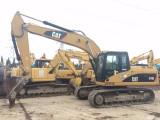 转让 挖掘机卡特彼勒320D(正宗原装纯进口挖机)