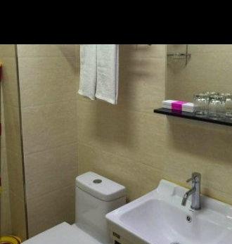 然子路 1室1厅 42平米 精装修 押一付二