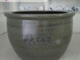 泡澡缸 青瓦水台洗浴缸 高档温泉大缸浴场泡澡缸口径1.2米