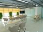 地铁口会议室 培训室 可按半天租 临时租