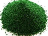 跑道场地专用绿色橡胶颗粒 彩色多色可供选择 长期低价批发