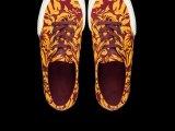 2014广州女鞋厂家直销欧美流行站帆布平底女休闲鞋