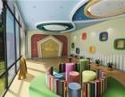 重庆双桥特色幼儿园装修设计 双桥早期教育学校装修装饰